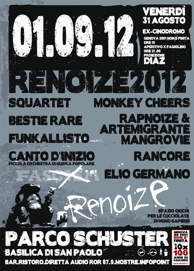 renoize2012manifesto